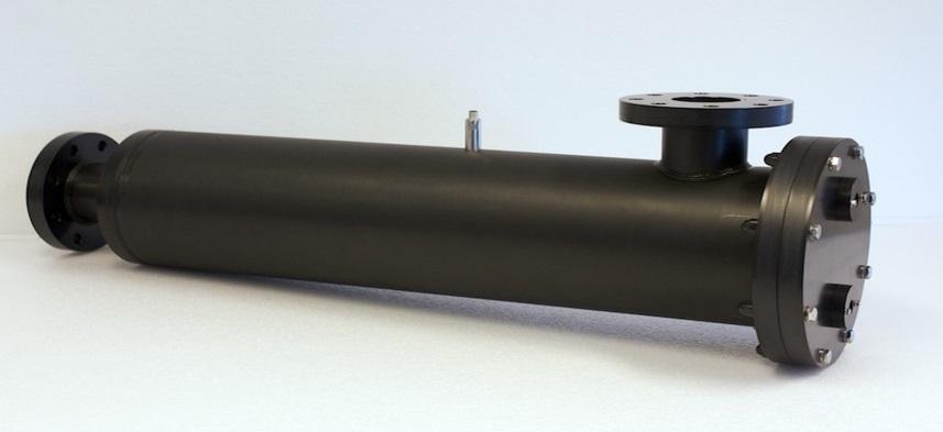 teqma aporta la solución de desinfección Ultravioleta para una industria piscícola de referencia